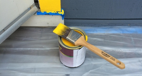 Home Interior Repainting