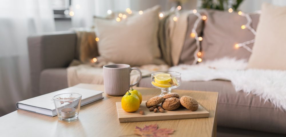 Refresh Your Interior for the Upcoming Holiday Season