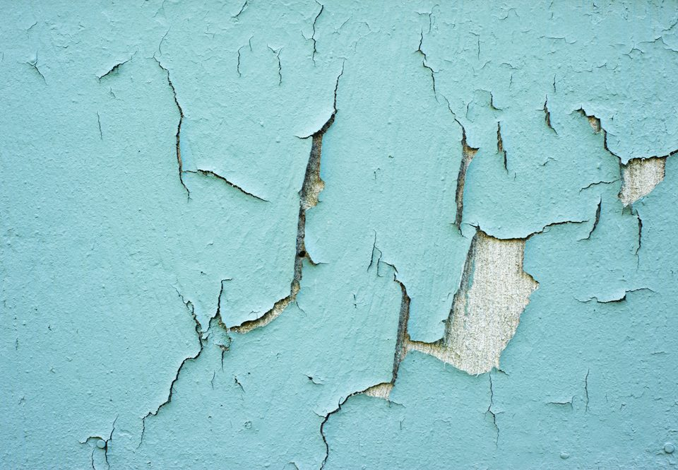 What Makes Interior Paint Peel