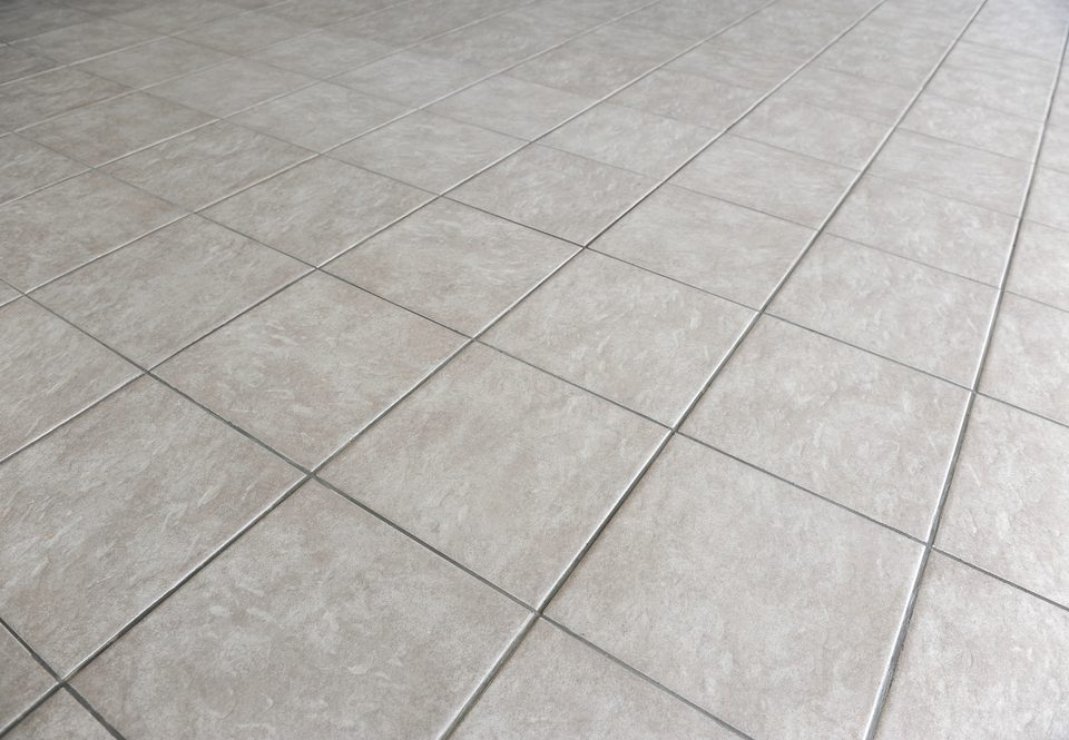Tips for Removing Paint from Grout